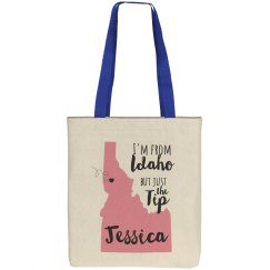 Idaho Bag Bridesmaids