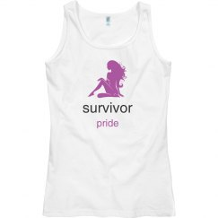 Survivor tees
