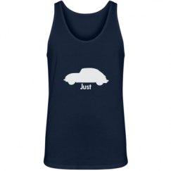 Unisex Jersey Tank Top