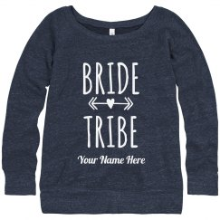 Custom Bride Tribe Bachelorette