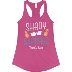 Shady Beaches