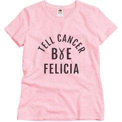Bye Felicia Shirt
