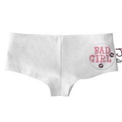 Bad Girl Hot Shorts