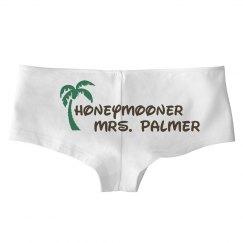 Honeymooners Hot Shorts