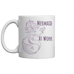 Mermaid Power