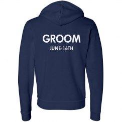 Groom Date