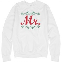Mr. Christmas Sweater