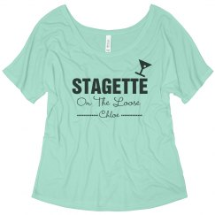 Stagette On The Loose