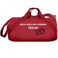 Vegas Bag
