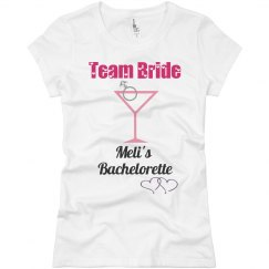Bachelorette Party 1.1