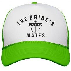 The Bride's Mates Anchor