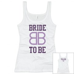 Team Bride Logo