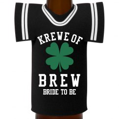 Krewe of Brew Irish Bride to Be