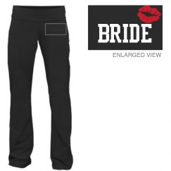 Bride Kiss Sweats