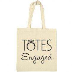 Totes Engaged Totes Bag