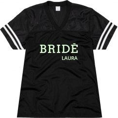 Glow Bride Logo