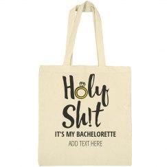 Holy Bachelorette!