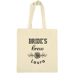 Brides Crew Tote Bag