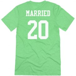 Married Since His