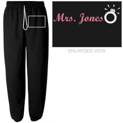 Mrs. Jones Sweats