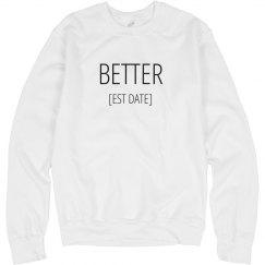 Better Together Est Date