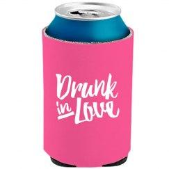 Neon Drunk In Love Bachelorette
