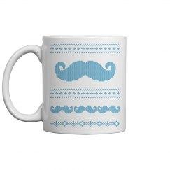 Groomsmen Coffee Mug Xmas