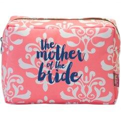 Mother of the Bride Makeup Bag