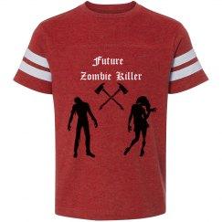 Future Zombie Killer