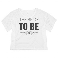 I'm The Cute Bride To Be
