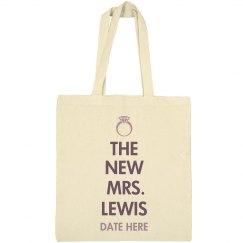 A Mrs Bragging Bag