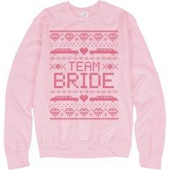 Bridesmaid Christmas