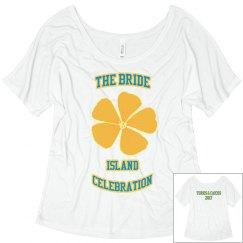 Bride's Island Celebrations