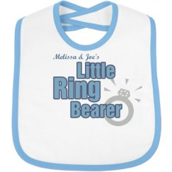 Little Bearer Bib