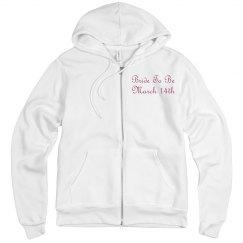 Wedding Date hoodie