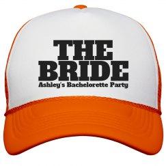 Team Bride's Bride