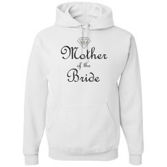 Mother of the Bride Hoody