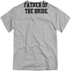 Father Bride - Team