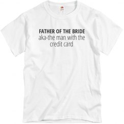 Funny Father of Bride AKA
