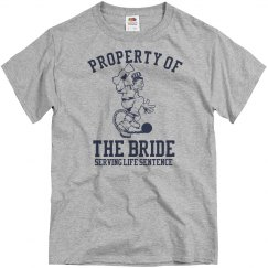 Property of Bride