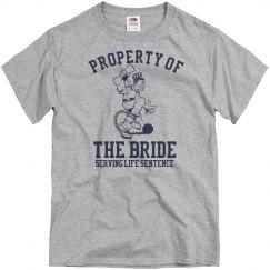 Property of Bride