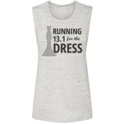 Run For The Dress