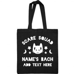 Custom Scare Squad Bachelorette