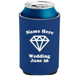 Wedding Party Drink