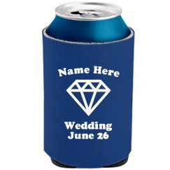 Wedding Party Drink