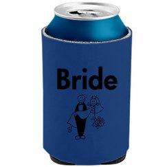 Bride Can Cooler Design