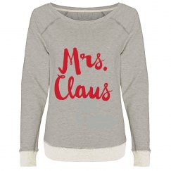 MRS. CLAUS Sweater