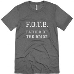 Official Father of the Bride