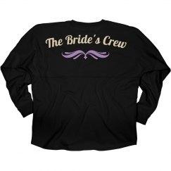 Bride's Crew Jersey