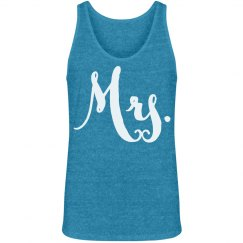 Matching Mr Mrs Script 1